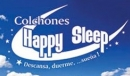 Happy Sleep