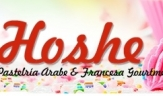Pastelería Hoshe