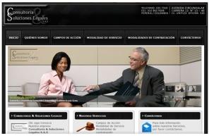 www.consultoriaysolucioneslegales.com