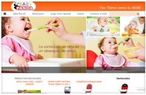 www.babypanda.co
