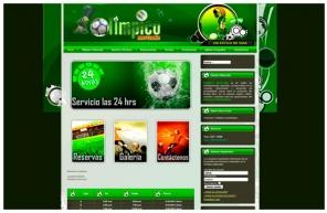 www.olimpicomatecaña.com.co