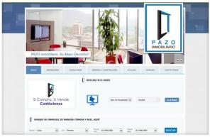 www.pazoinmobiliario.com